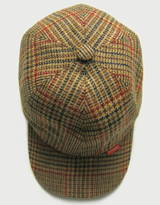 Image of 'SCRAMBLE' CAP [PRINCE OF WALES]