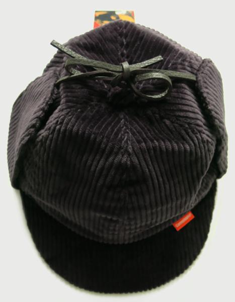 Image of 'SHERLOCK' DEERSTALKER #8