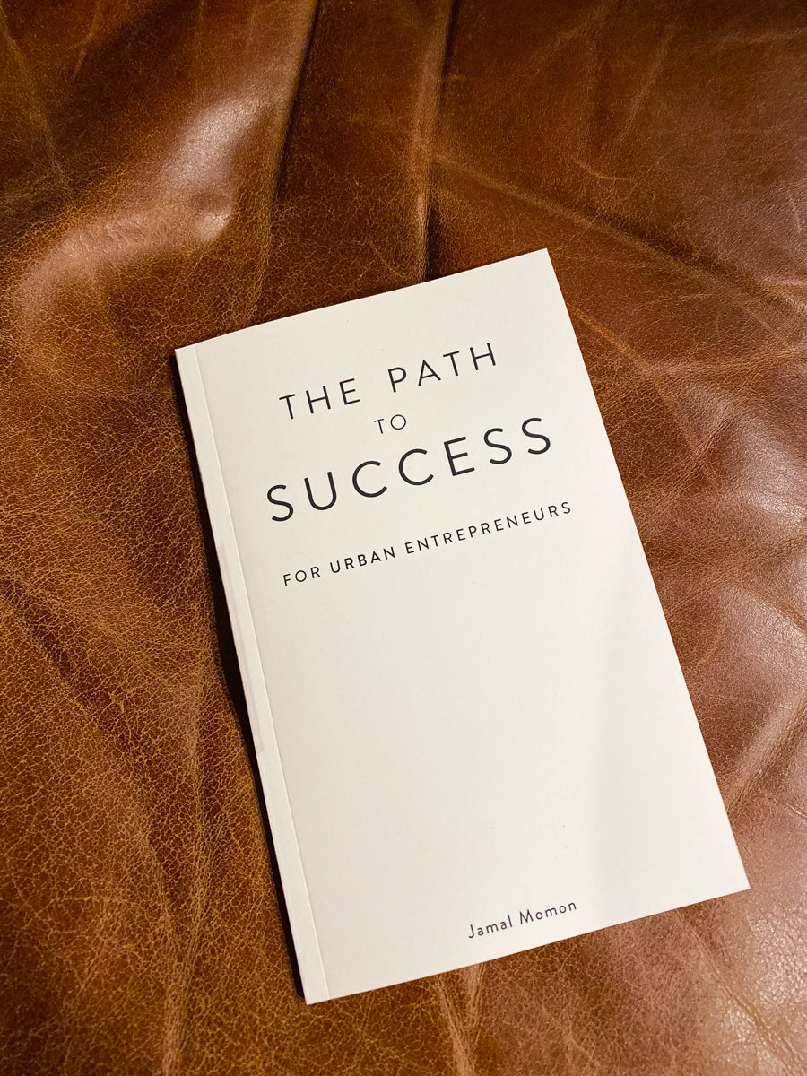 Image of The Path to Success for Urban Entrepreneurs