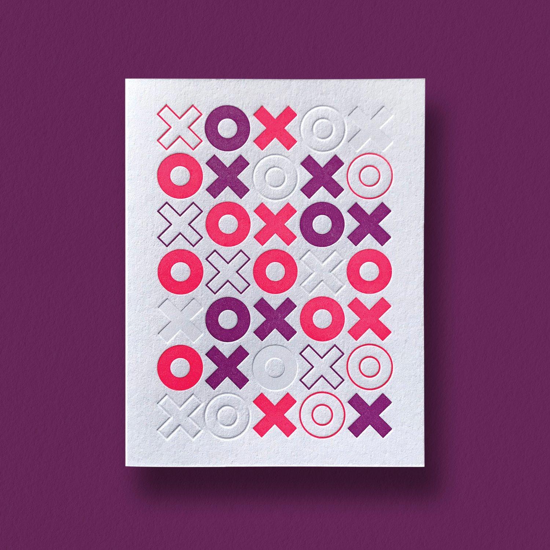 Image of XOXOXO