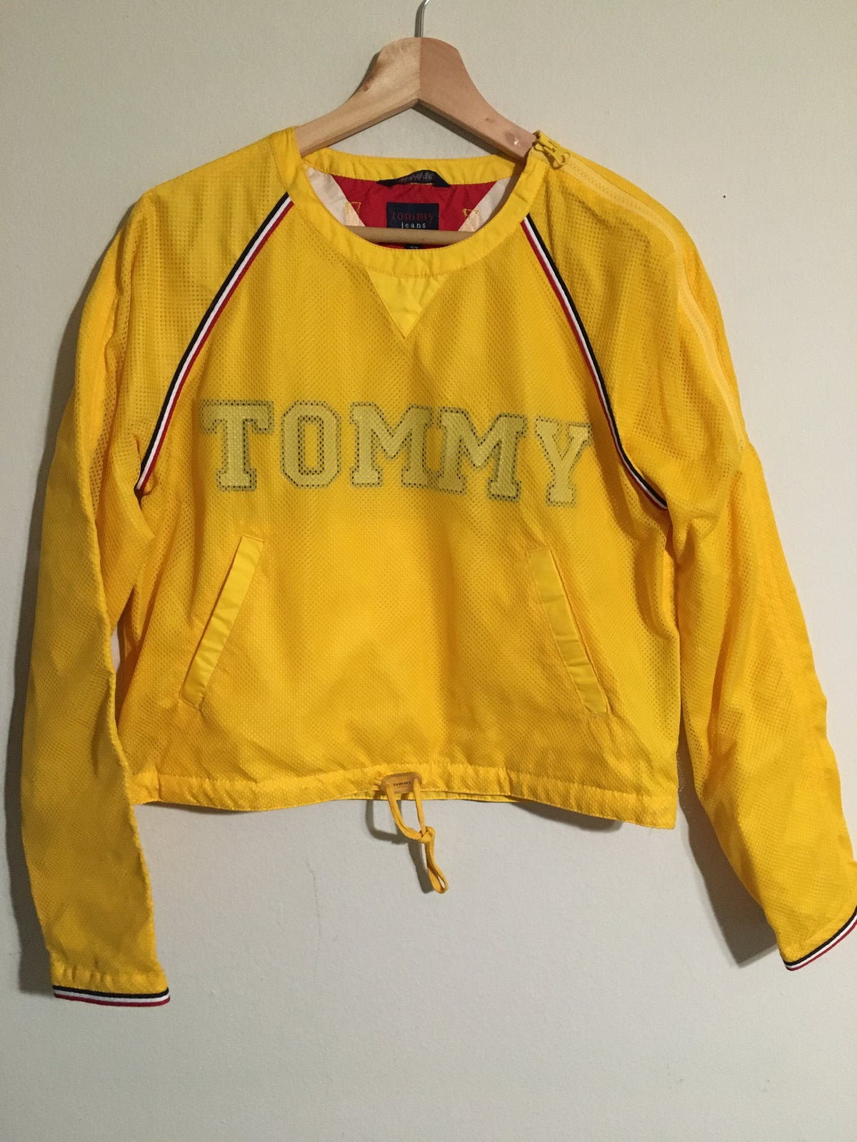 90's Tommy Hilfiger Tommy Girl Pullover