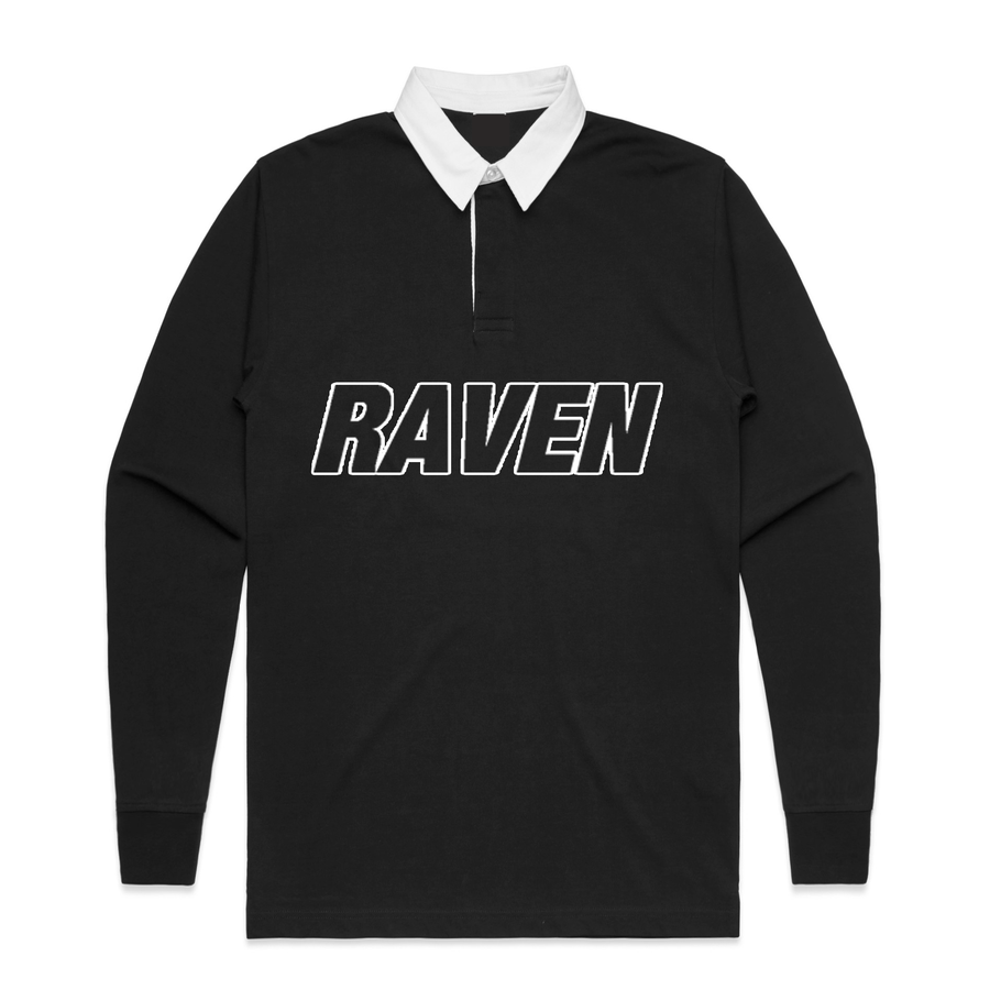 Image of BLACK RAVEN RUGBY