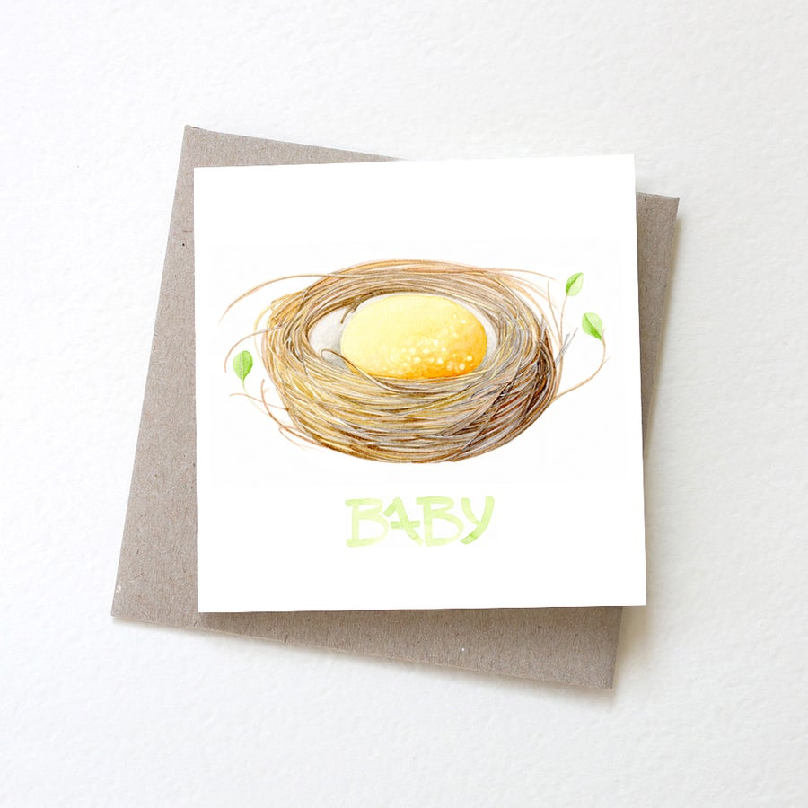 Image of Baby Nest