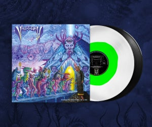 Image of VAISSEAU - Horrors Waiting In Line LP *SOLD OUT*