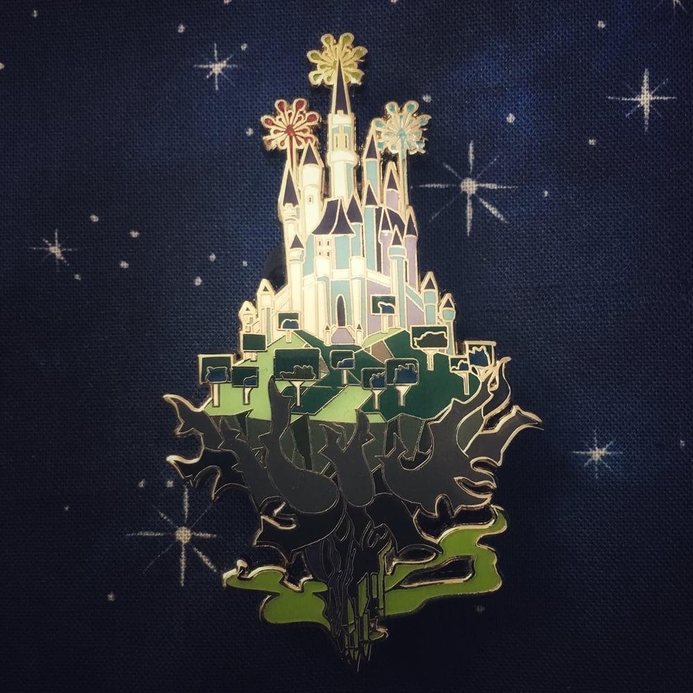 Image of Kingdom Hearts - Enchanted Dominion