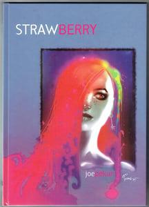 Image of Strawberry - Joe Pekar