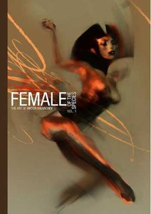 Image of Female of the Species: The Art of Viktor Kalvachev