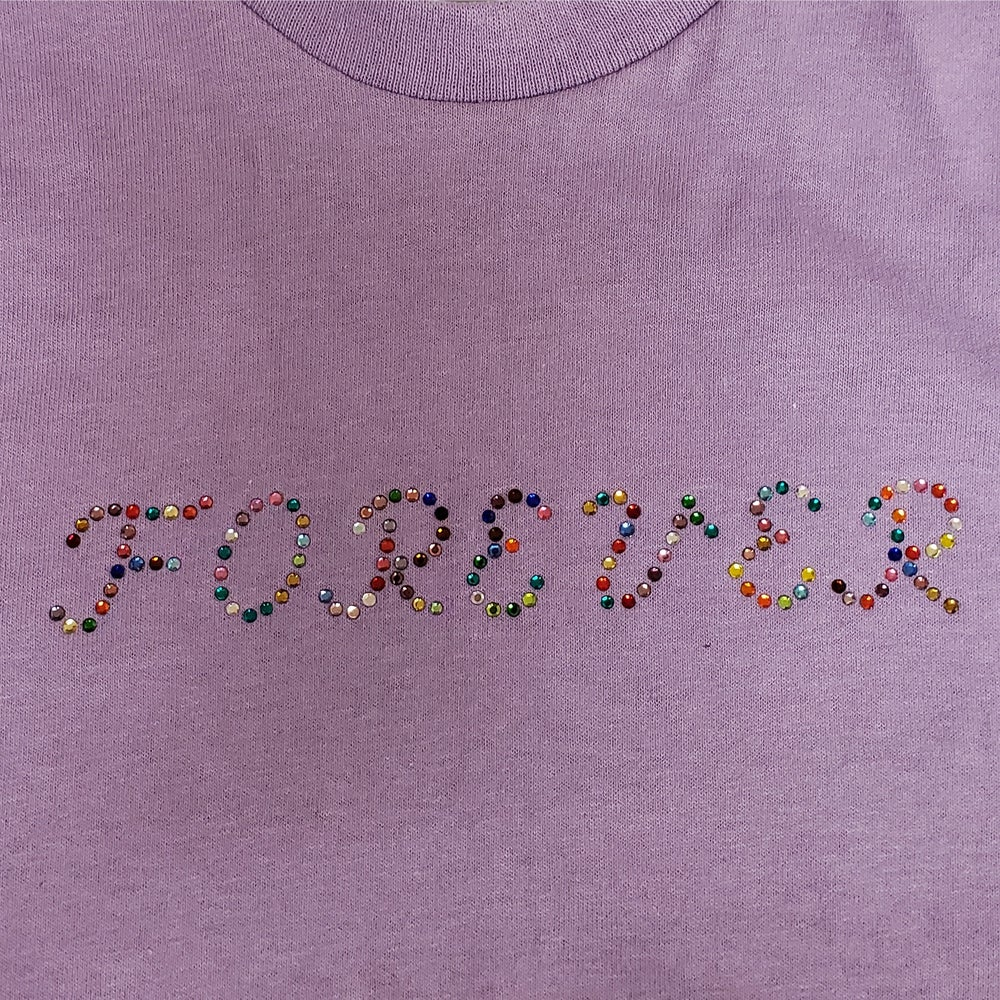 Image of FOREVER TEE Pre Order