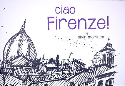 Image of Ciao Firenze!