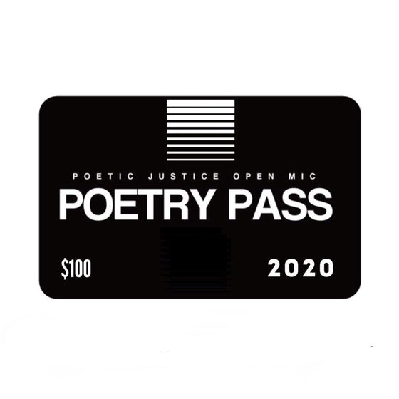 Image of Poetry Pass