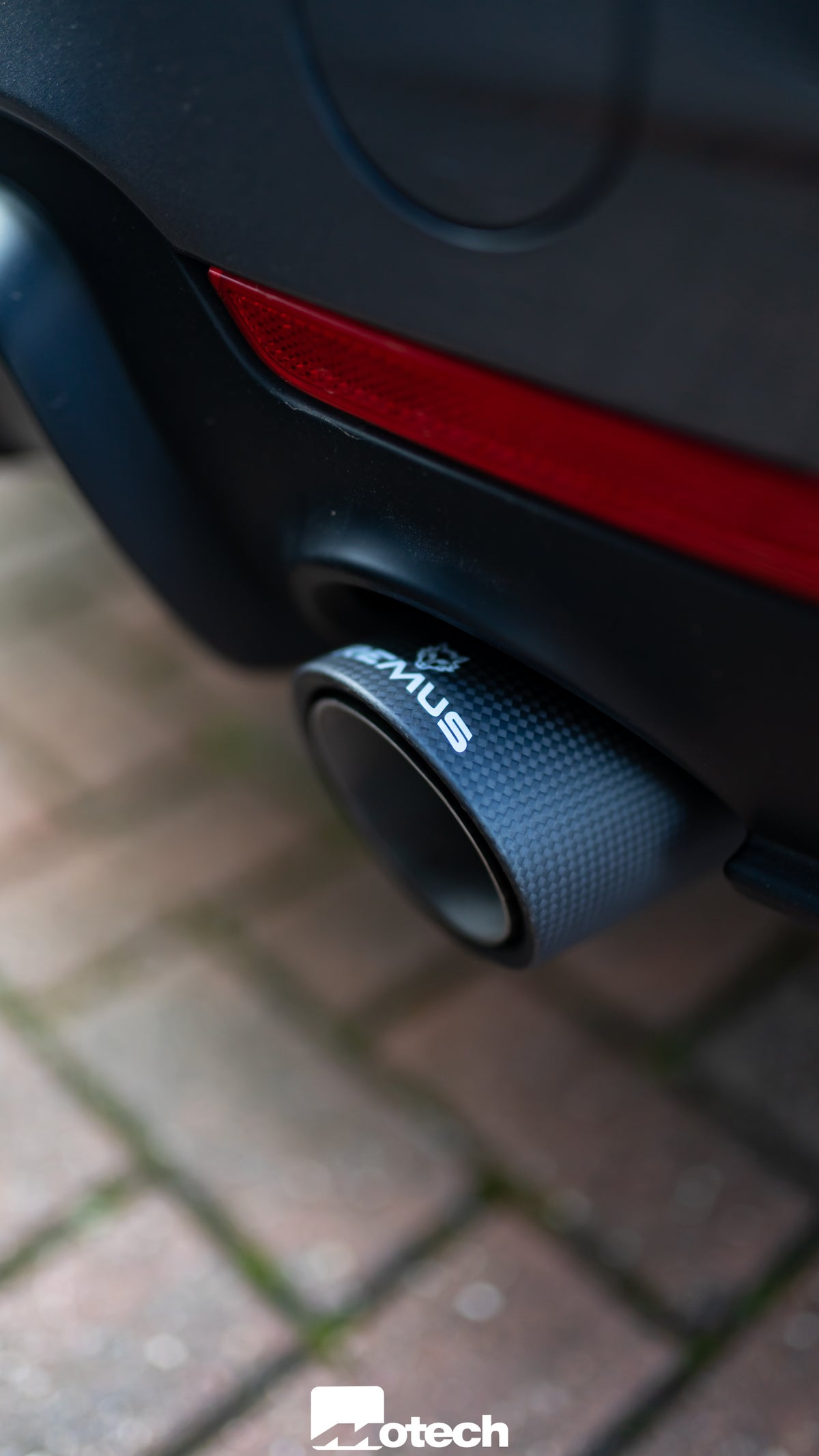 Image of BMW 340i 440i Gran Coupe Remus Exhaust