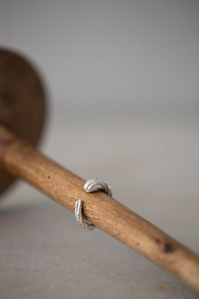 Image of Spiralis ring by Viktoria Von Malottki