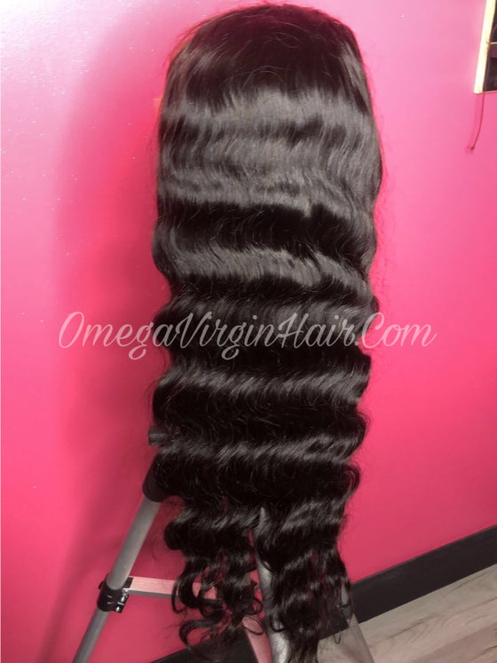 Image of FULL LACE WIGS