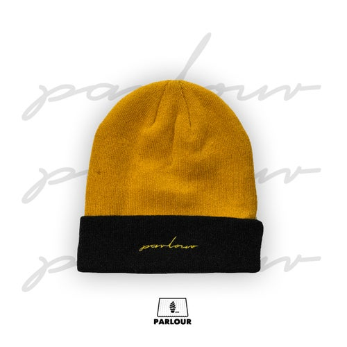 Image of GANG Beanie Hat