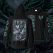 Image of INFERI - Leviathan Zip-up Hoodie
