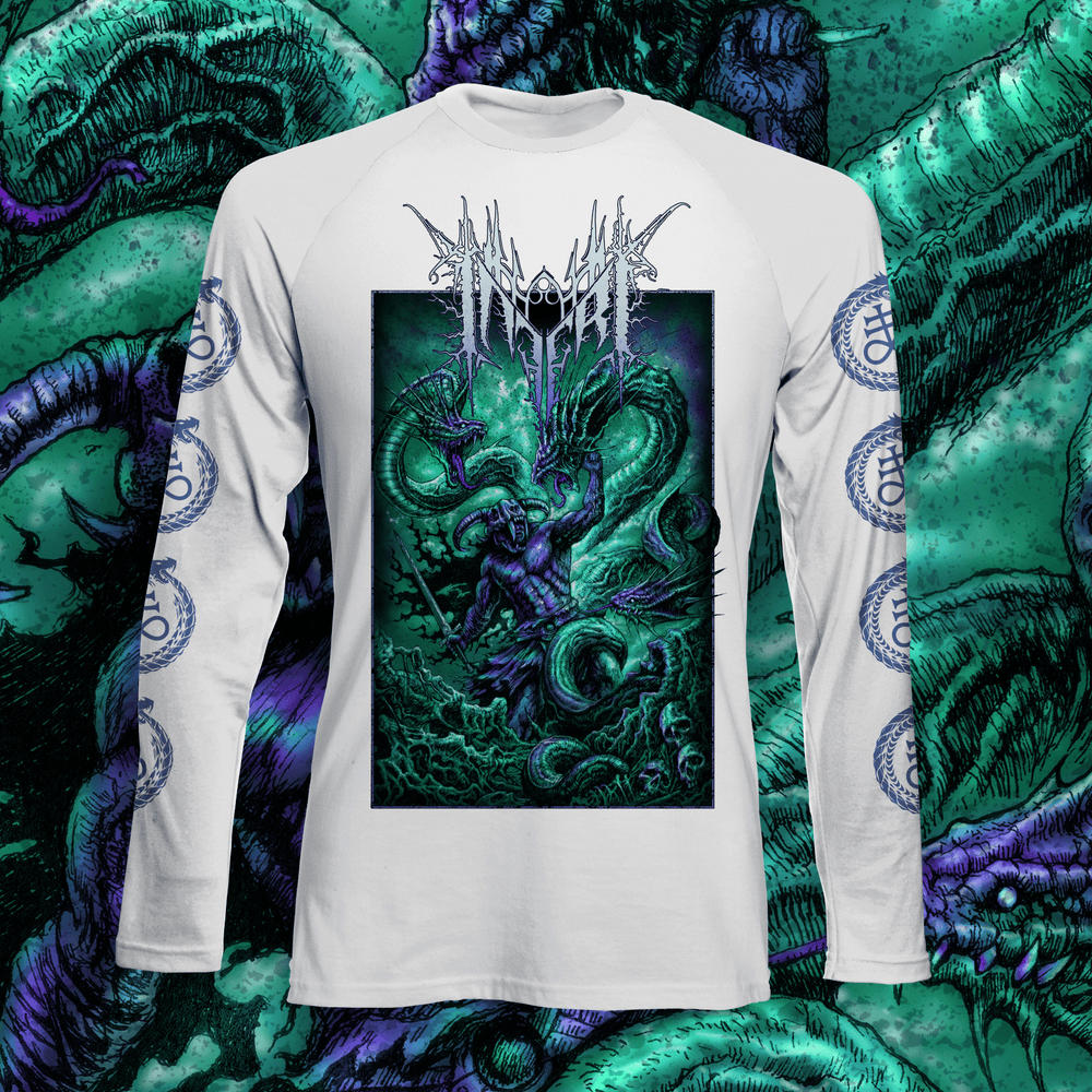 Image of INFERI - Slain God - Long Sleeve