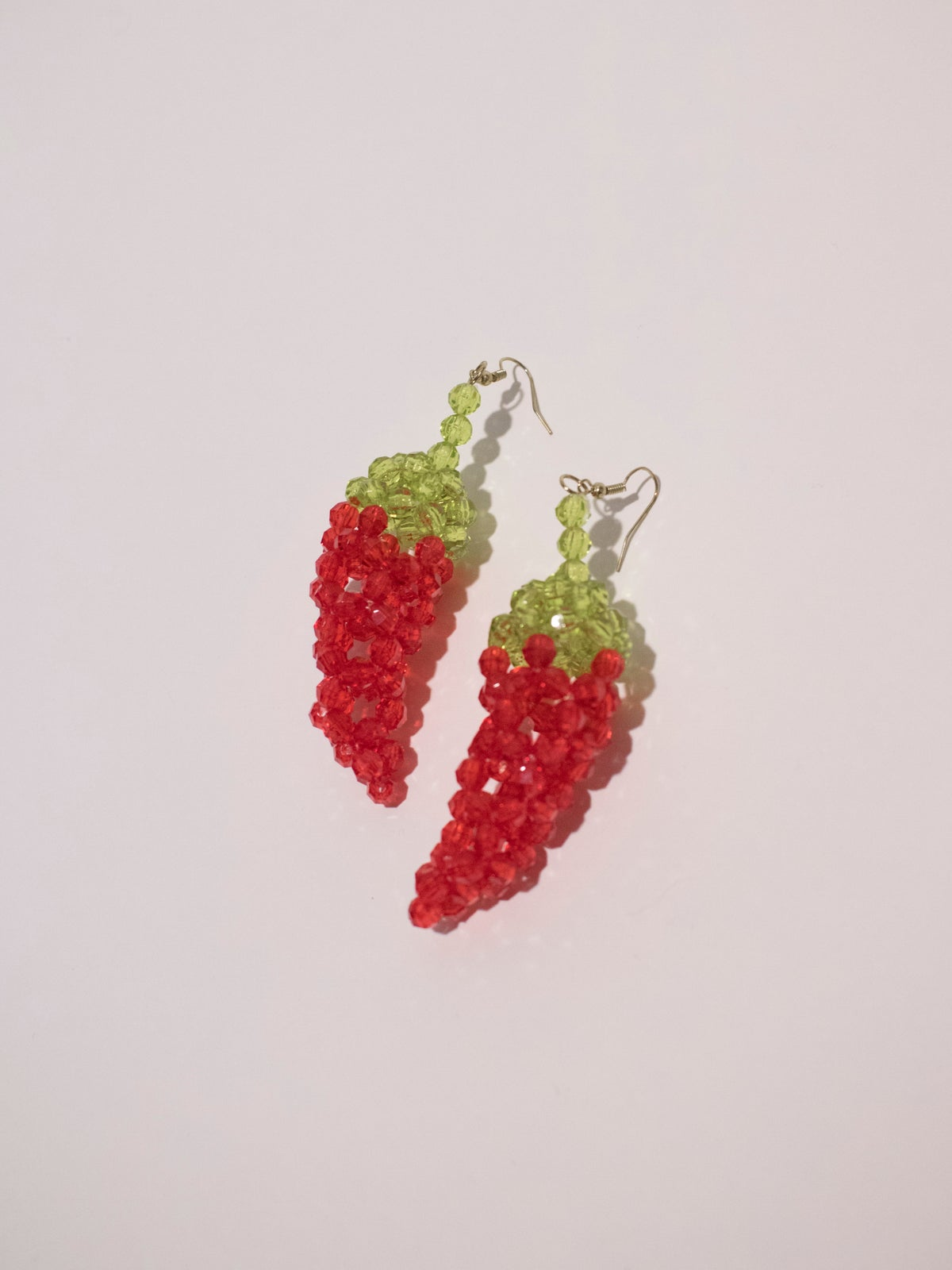 Image of Baby Spice Earrings
