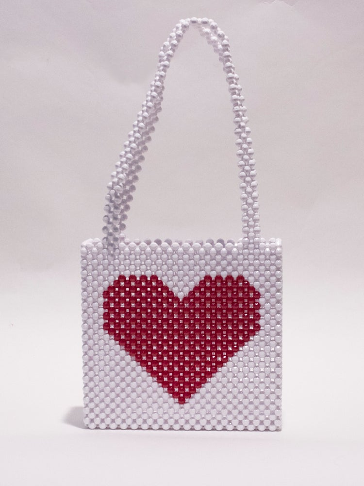 Image of Cœur Collection: Ruby Bag