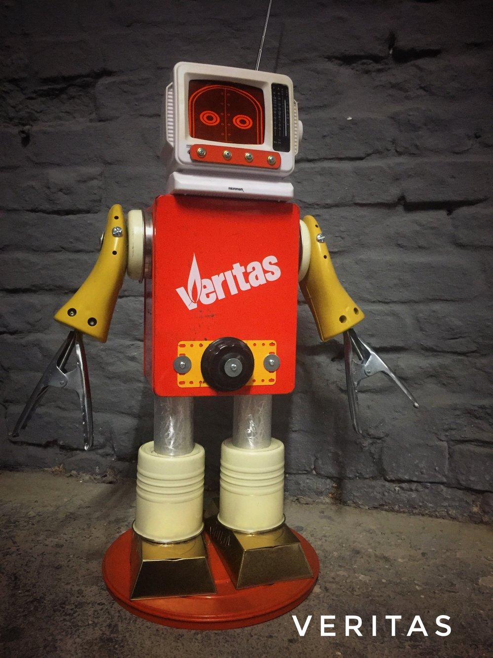 Image of Veritas
