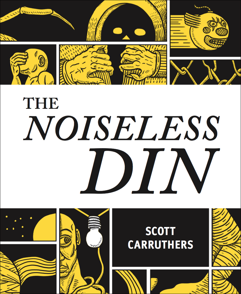 Image of THE NOISELESS DIN