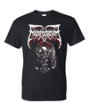 FUNEBRARUM -  THE ABYSS T-SHIRT