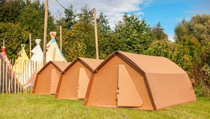 Image of SWR FEST 23 | GLAMPING