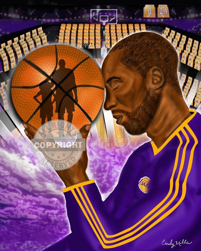 Image of Love and Basketball