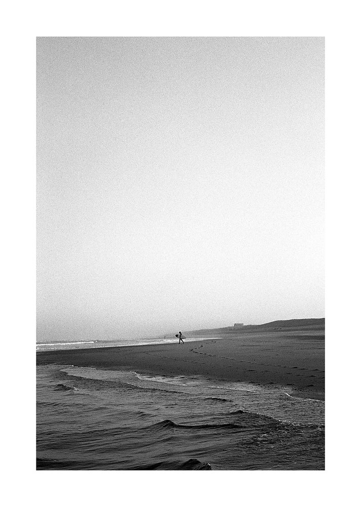 Image of Moonsurfer - FineArtPrint