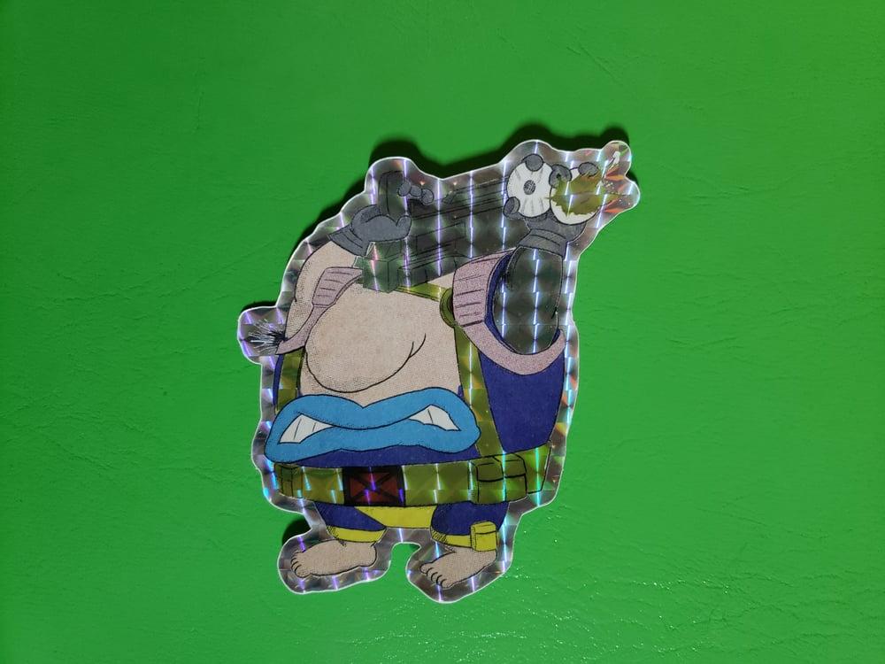 Image of Aaah Real Mutants Pack