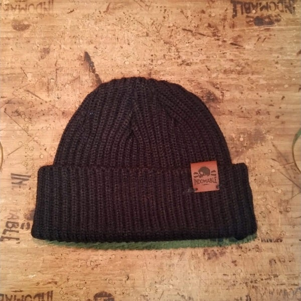 Image of The fisherman beanie