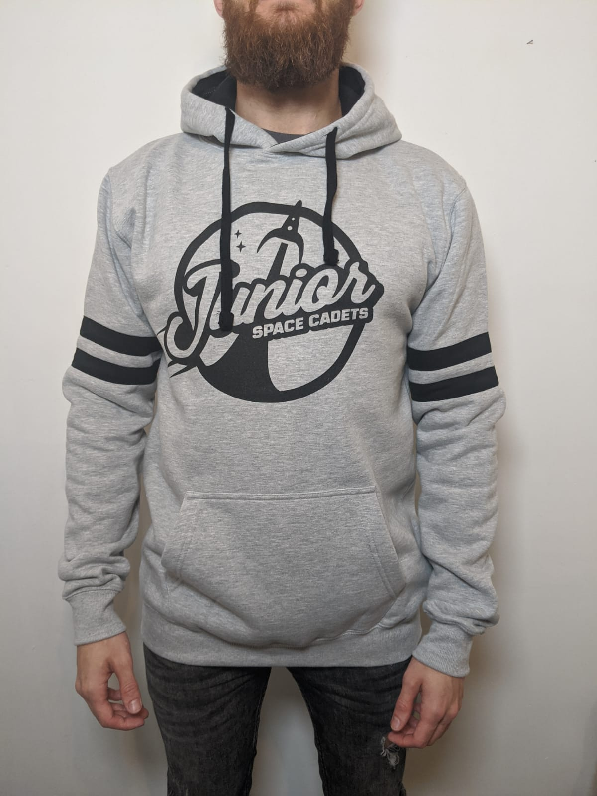 Image of Space Cadets Hoodie