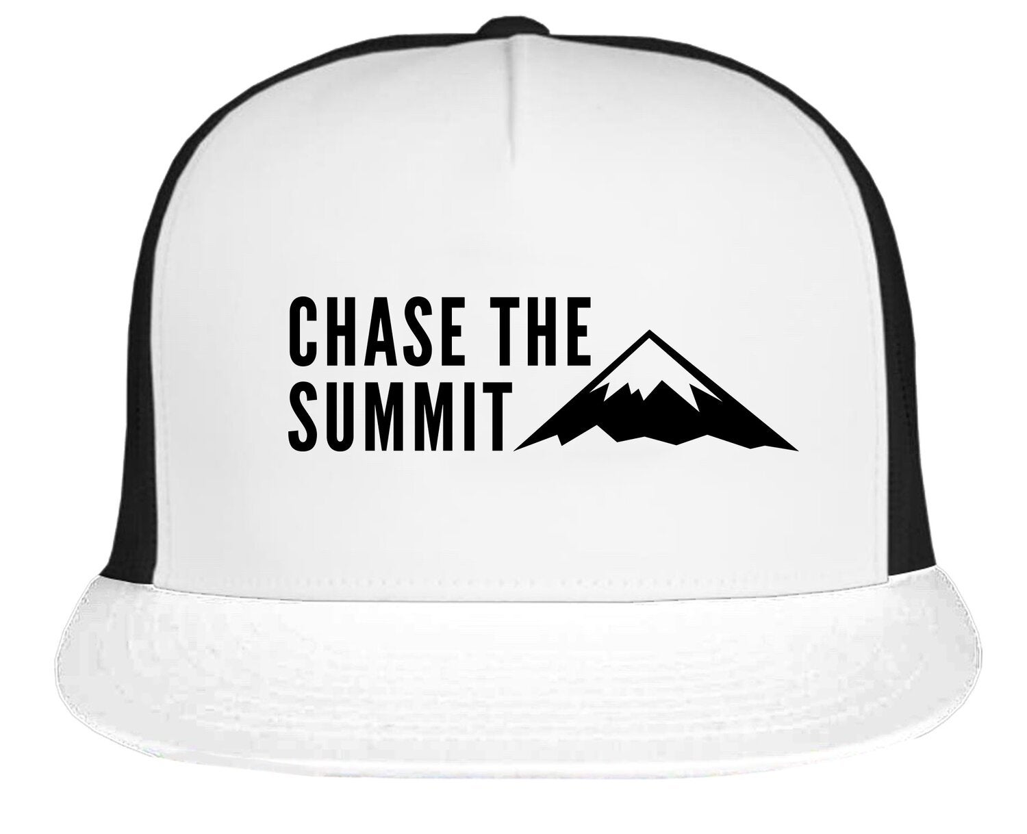 Image of Chase the Summit Trucker Hat (Free Shipping!)