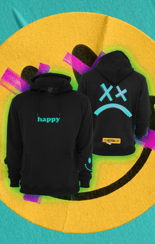 Image of HAPPY Hoody