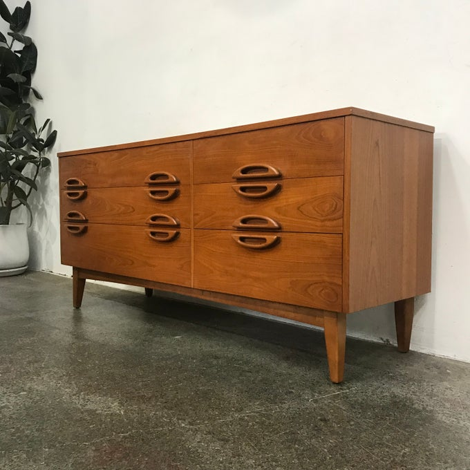 Image of LOWLINE VINTAGE DRAWERS