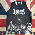 "HATE ""Veles"" Tank Top Shirt"