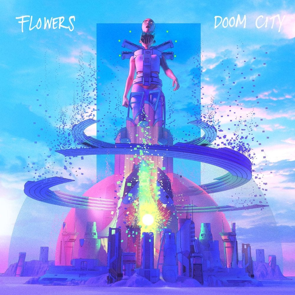 Image of FLOWERS — Doom City