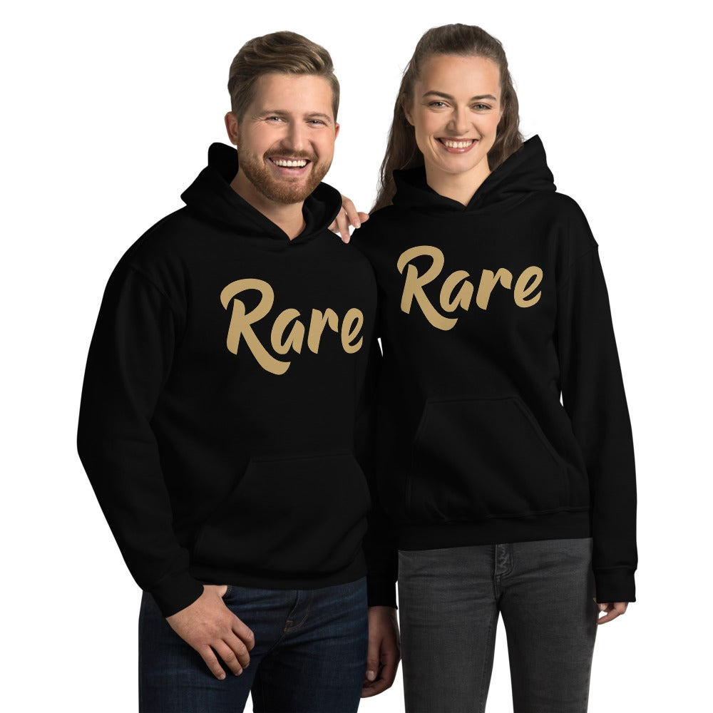 Image of Gold Label Rare Hoodies