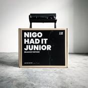 Image of Nigo Had It Junior [Blackout]