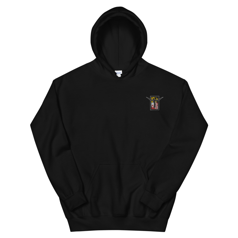 Image of TORO PRODUCTIONS MD HOODIE