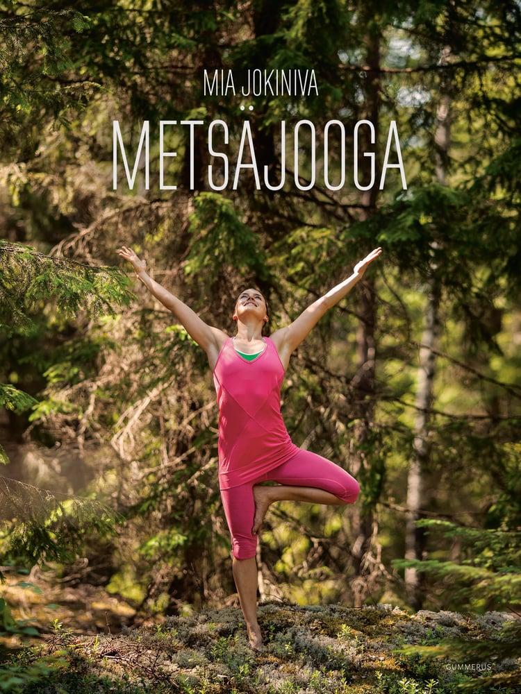 Image of Mia Jokiniva: Metsäjooga