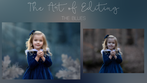 Image of The Art of Editing - The Blues