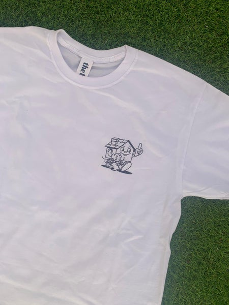 Image of theBasement Discos T-shirt