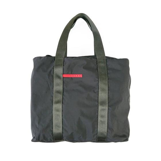 Image of  Prada Sport Shopper Bag