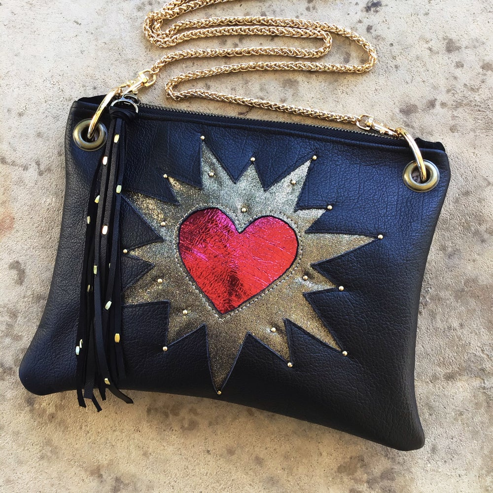 Image of Mon Coeur Crossbody