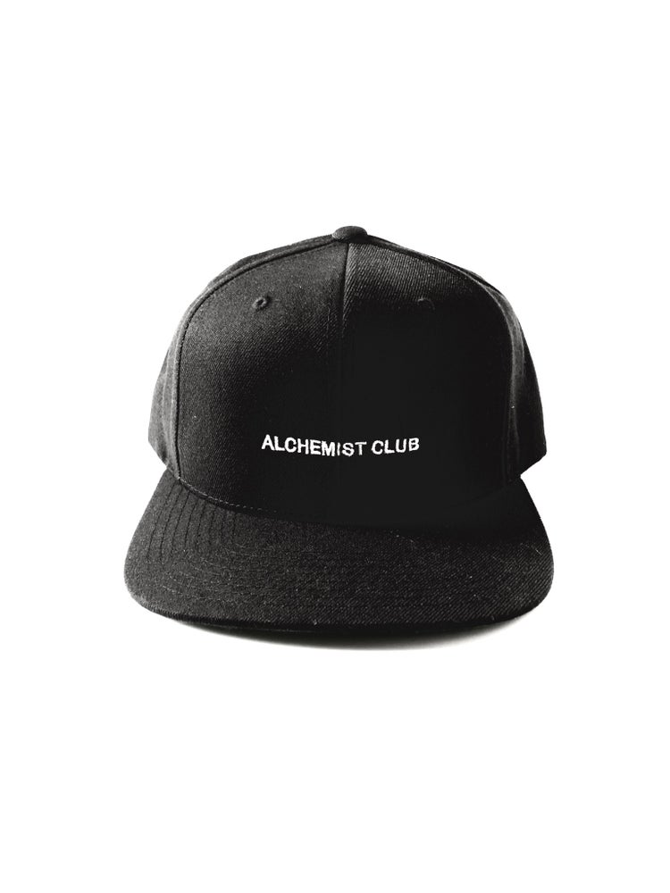 Image of KingNYC Alchemist Club Snapback