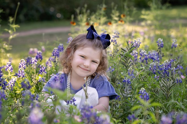 Image of Bluebonnet Sessions - Weekend Dates