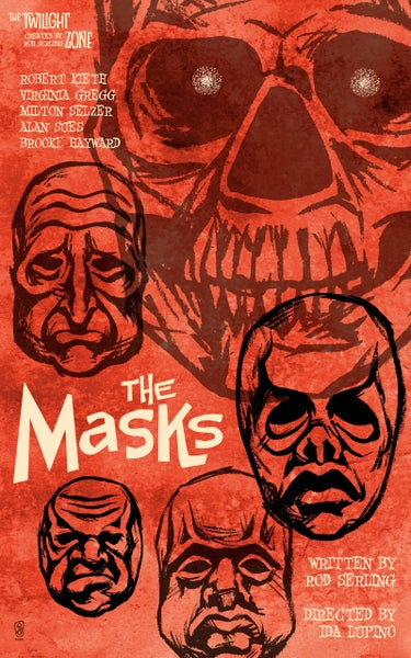 Image of The Masks
