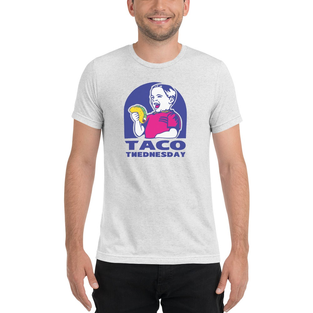 Image of Taco Twednesday Special Release T-Shirt