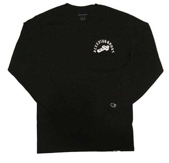 Image of ROSE CHAMPION LONG SLEEVE