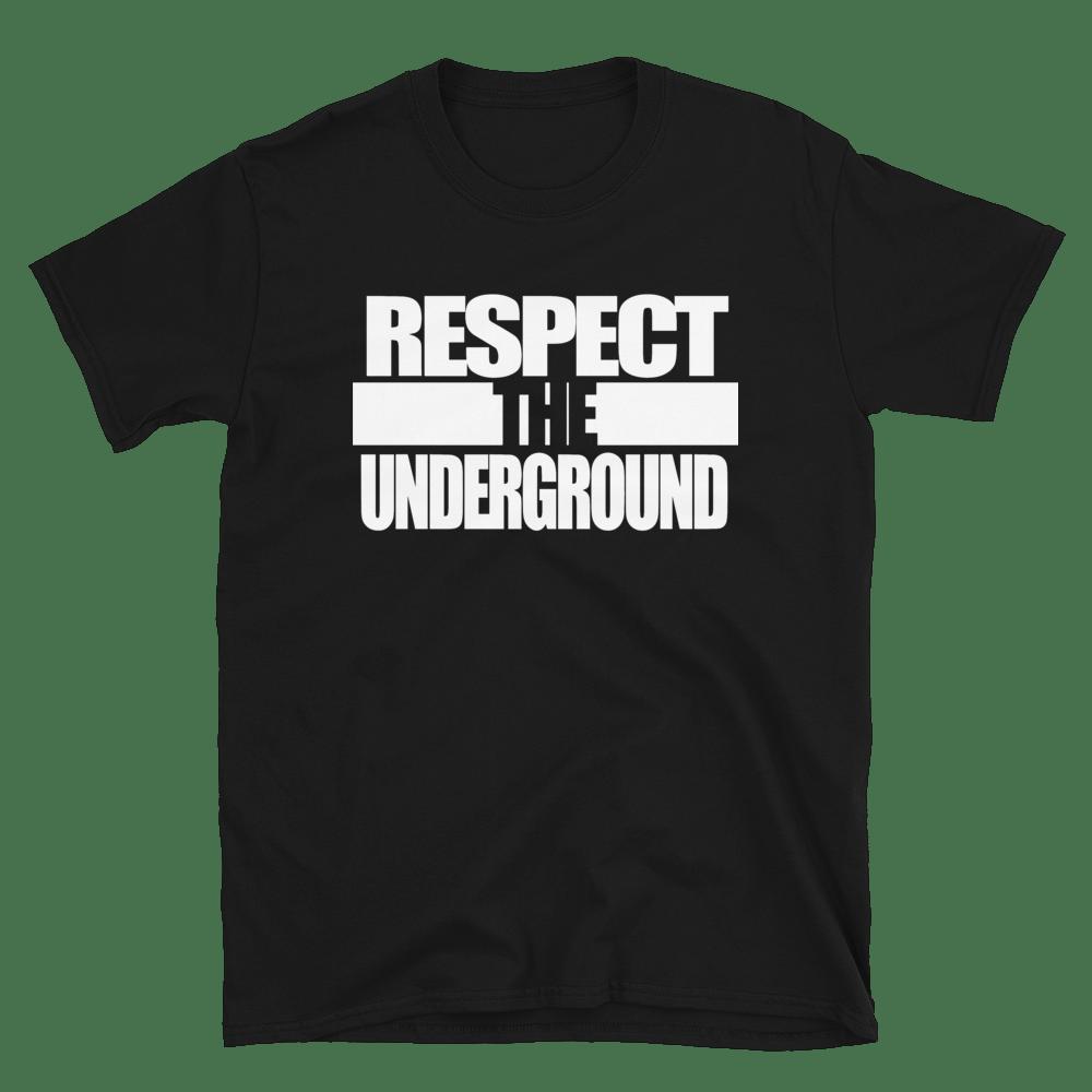 RTU Logo T-shirt